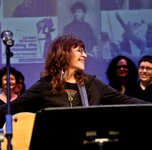 Brooklyn Women's Chorus @ BMCC Tribeca Performing Arts Center | New York | New York | United States