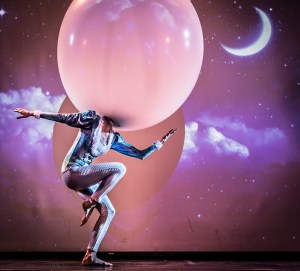Cirque-tacular / DCA Productions On-Demand Event SNOWKUS POCUS, Now through April 7 @ Online ( DCA Productions OnDemand)