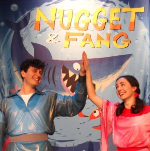 Nugget & Fang (Schooltime) @ BMCC Tribeca Performing Arts Center | New York | New York | United States