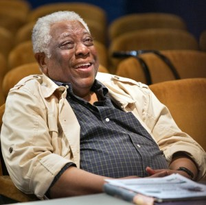 PERSON PLACE THING With Randy Cohen - Featuring Guest Woodie King Jr. @ BMCC Tribeca Performing Arts Center