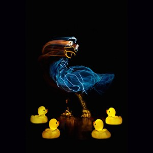Lightwire Theater - The Ugly Duckling @ BMCC Tribeca Performing Arts Center | New York | New York | United States