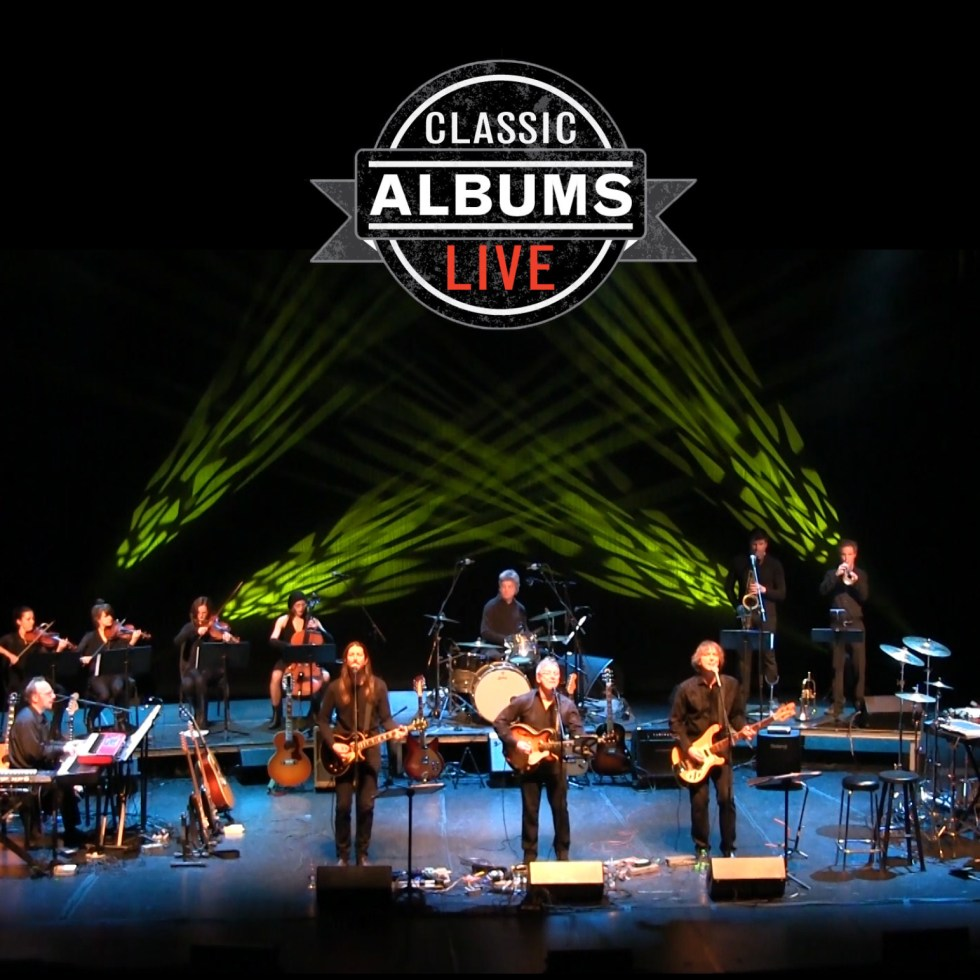 Classic Albums Live: The Beatles – Abbey Road