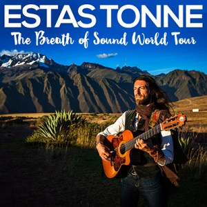 Estas Tonne: Breath of Sound Word Tour @ BMCC Tribeca Performing Arts Center | New York | New York | United States