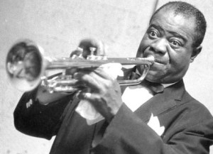 """Highlights In Jazz"" Satchmo & Sidney Bechet Revisited @ BMCC Tribeca Performing Arts Center 