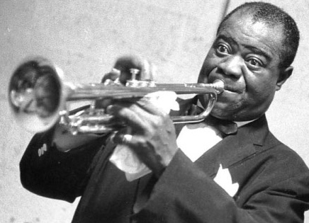 """Highlights In Jazz"" Satchmo & Sidney Bechet Revisted"