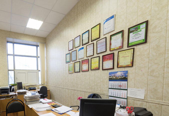 certificates_wall Are audits & accreditation worth the effort?
