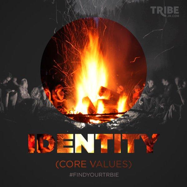 TRIBE Jackson Hole Church, FINDYOURTRIBE, Identity