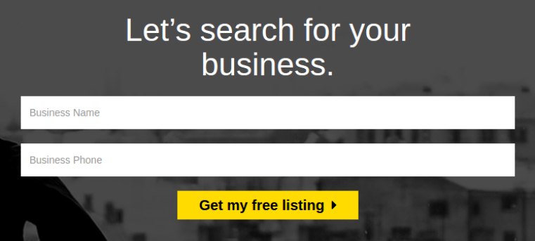 Free-Business- Listing-Yellow- pages