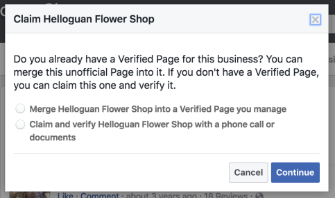 Local-Business-Page-been-claimed-and-optimized