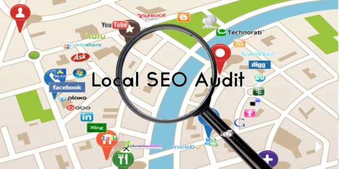 Local-seo-Audit