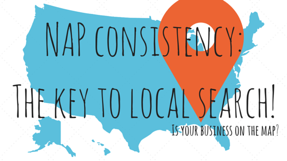 NAP-consistency-Tribelocal