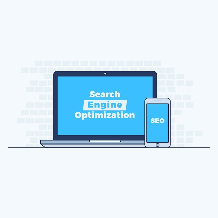 Local SEO for Web and Graphic Design Companies website