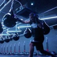 Ian Streetley Personal Training Boxing and Martial Arts London UK