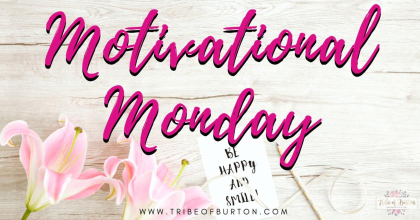 Motivating Monday