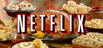 Netflix shows to binge-watch over break