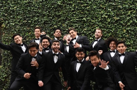 Meet the 2018 Mr. Fullerton Nominees!