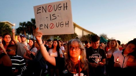 Student walkouts against gun violence: what you need to know