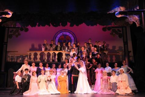 "Spring musical ""Cinderella"" makes kindness 'possible'"