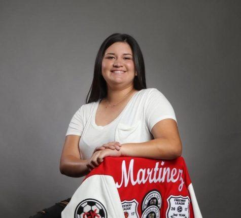 Vanessa Martinez