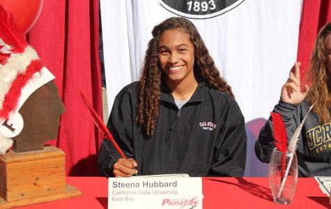 Steena Hubbard