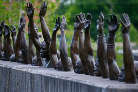 Lynching Memorial shines new light on American history
