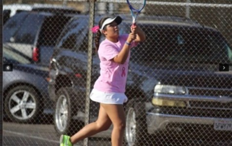 Girls tennis  continues strong