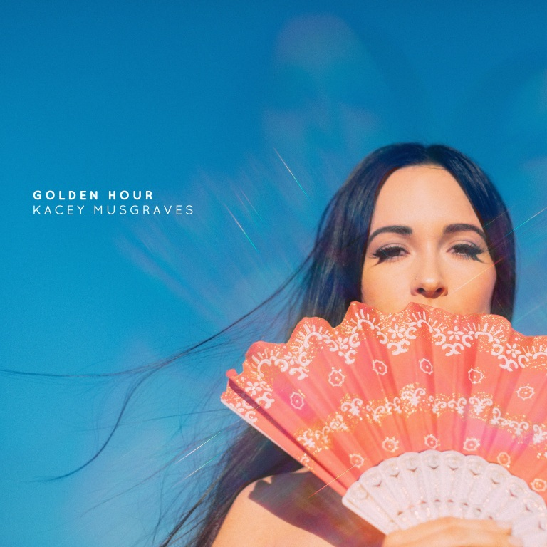 Kacey Musgraves' Golden Hour: A Country album for non-country people
