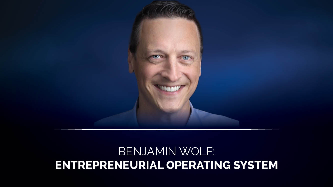 Entrepreneurial Operating System