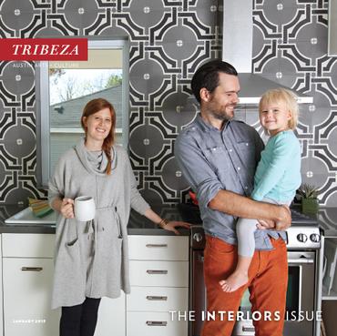 January 2015 | Interiors Issue