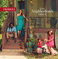July 2012 | Neighborhoods Issue