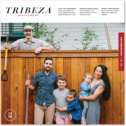 June 2016 | Neighborhoods Issue