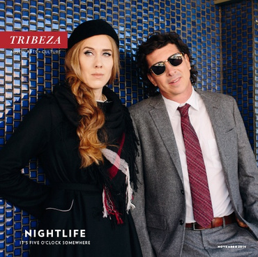November 2014 | Nightlife Issue