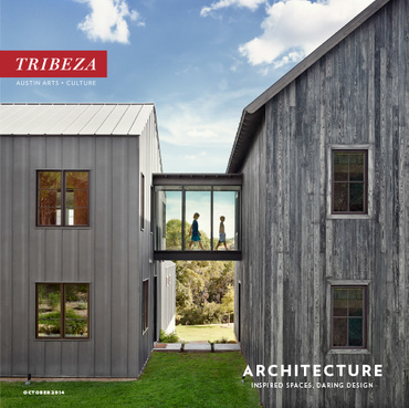 October 2014 | Architecture Issue