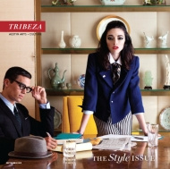 September 2012 | Style Issue