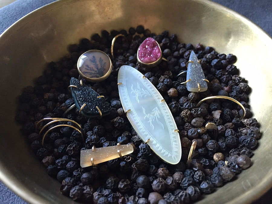 elizabeth crandall jewelry ecjewelry austin