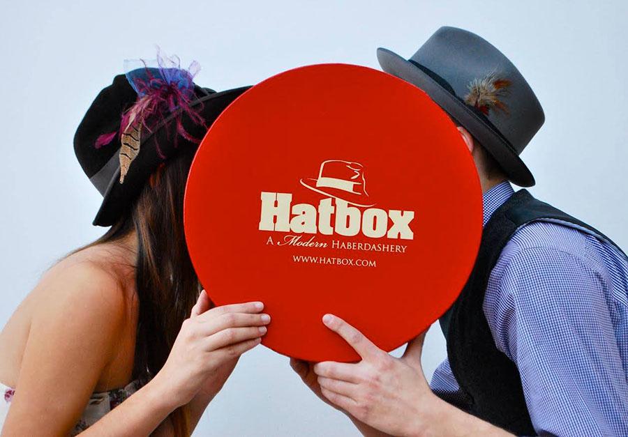 hatbox austin