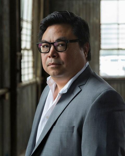 Michael Hsu Tribeza