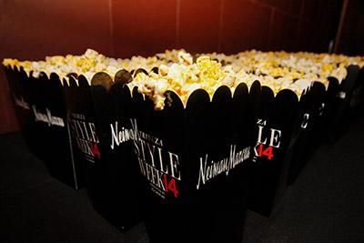 tribeza movie night style week paramount austin