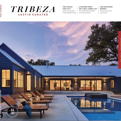 October 2016 | Architecture Issue