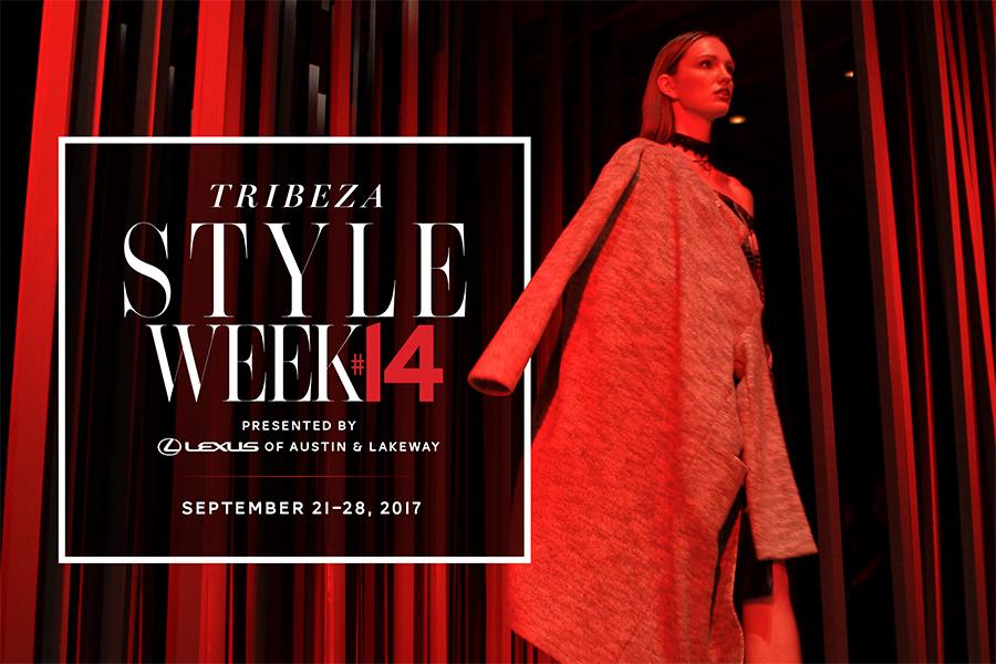 Tribeza Style Week 2017