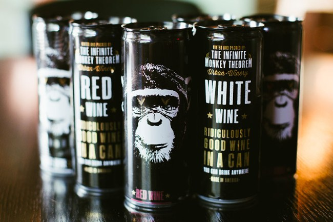 Infinite Monkey Theorem Tribeza