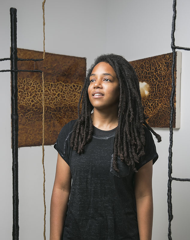 Christina Coleman Tribeza