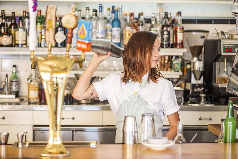 Clarks Oyster bar tribeza austin