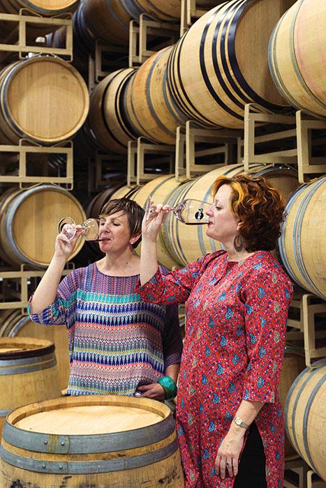 hill country wine tribeza austin travel