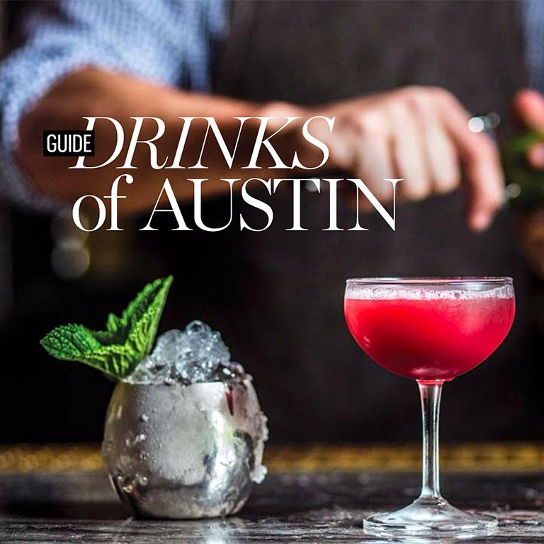drinks austin guide drink tribeza