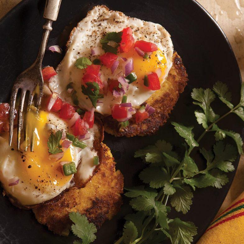sandy wilson breakfast eat texas austin cookbook