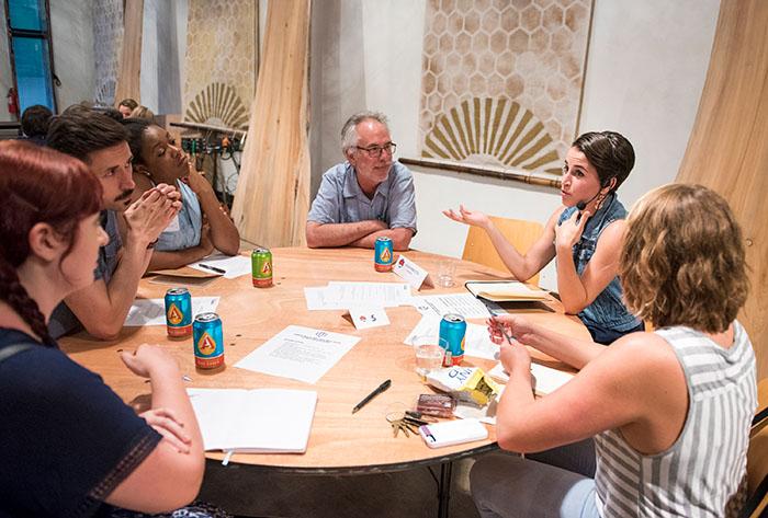 creatives meet business atx austin