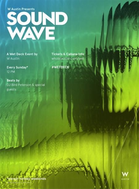 sound wave w austin fourth july special