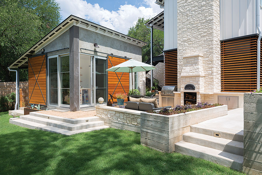 aia austin homes tour