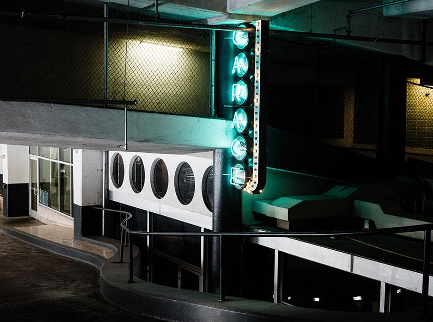 garage cocktail austin atx bar